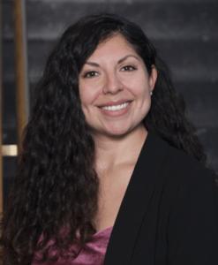 Gabrielle Navarrette, Administrator